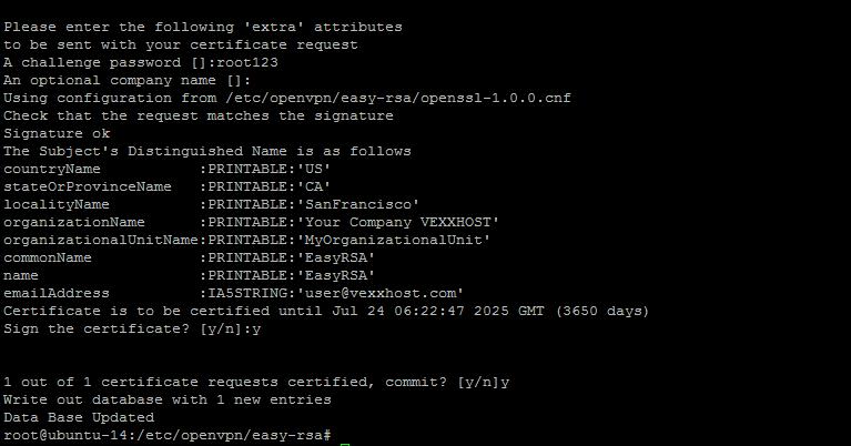 network profiles ubuntu