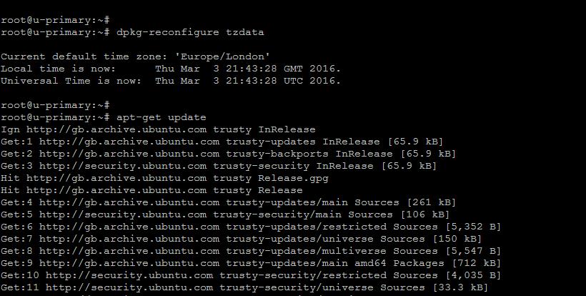 How To Create a High Availability HAProxy Setup on Ubuntu 14 04