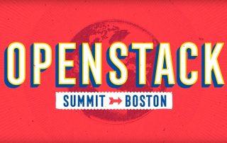 openstack summit boston cloud computing