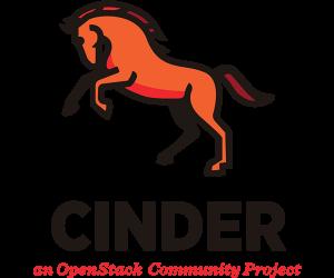 Cinder Horse Logo