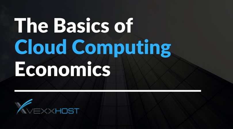 economics cloud computing cost public cloud