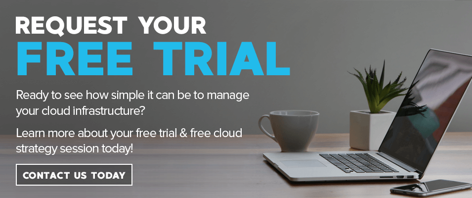 Free Public Cloud Trial