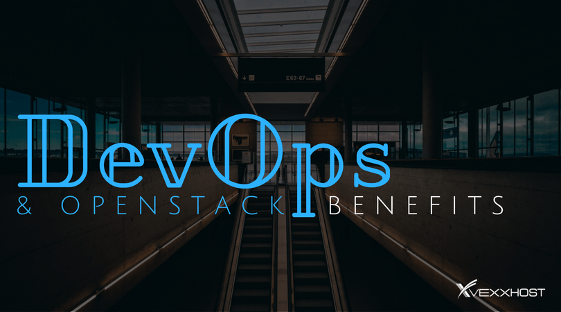 DevOps and OpenStack benefits