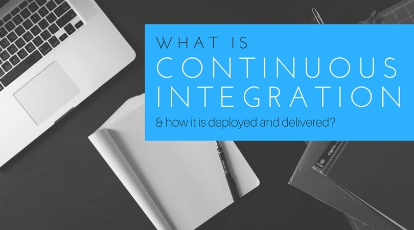 continuous integrati delivery and deployment