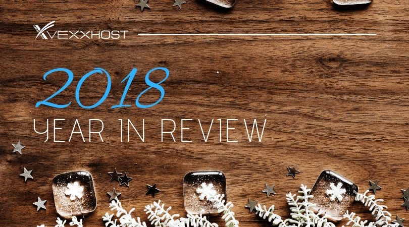 vexxhost public cloud 2018 review
