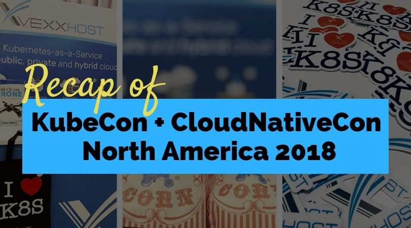kubecon kubernetes event openstack cloud computing