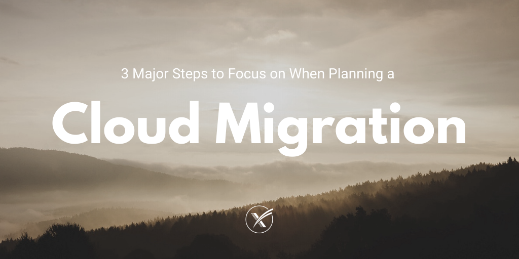 cloud environment cloud migration