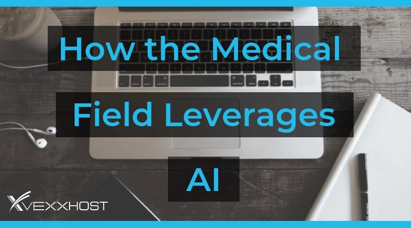 cloud computing AI medical field healthcare