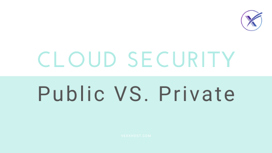 private cloud public cloud security