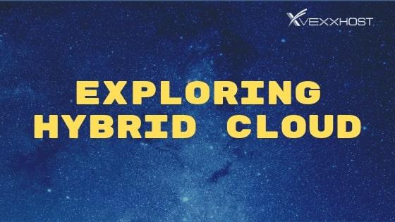 hybrid cloud computing strategy