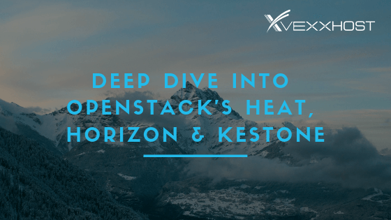 Deep Dive into OpenStack's Heat, Horizon & Keystone
