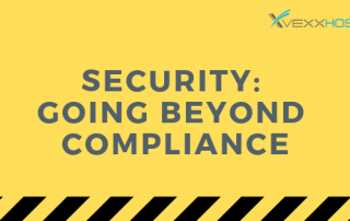 Security_ Going Beyond Compliance