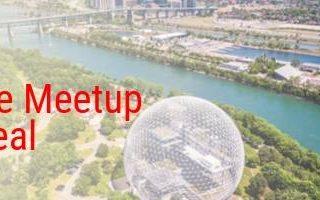 recap of Ansible Meetup Montreal