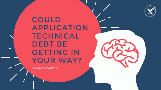 Could Application Technical Debt be Getting in Your way?