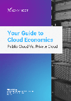 Cloud Economics White Paper