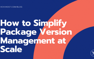 How to Simplify Package Version Management at Scale
