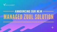 Announcing our new Managed Zuul Solution