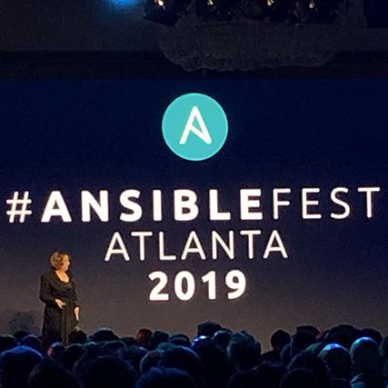 AnsibleFest 2019
