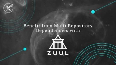 Multi Repository Dependencies with Zuul