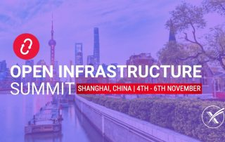 open infrastructure summit