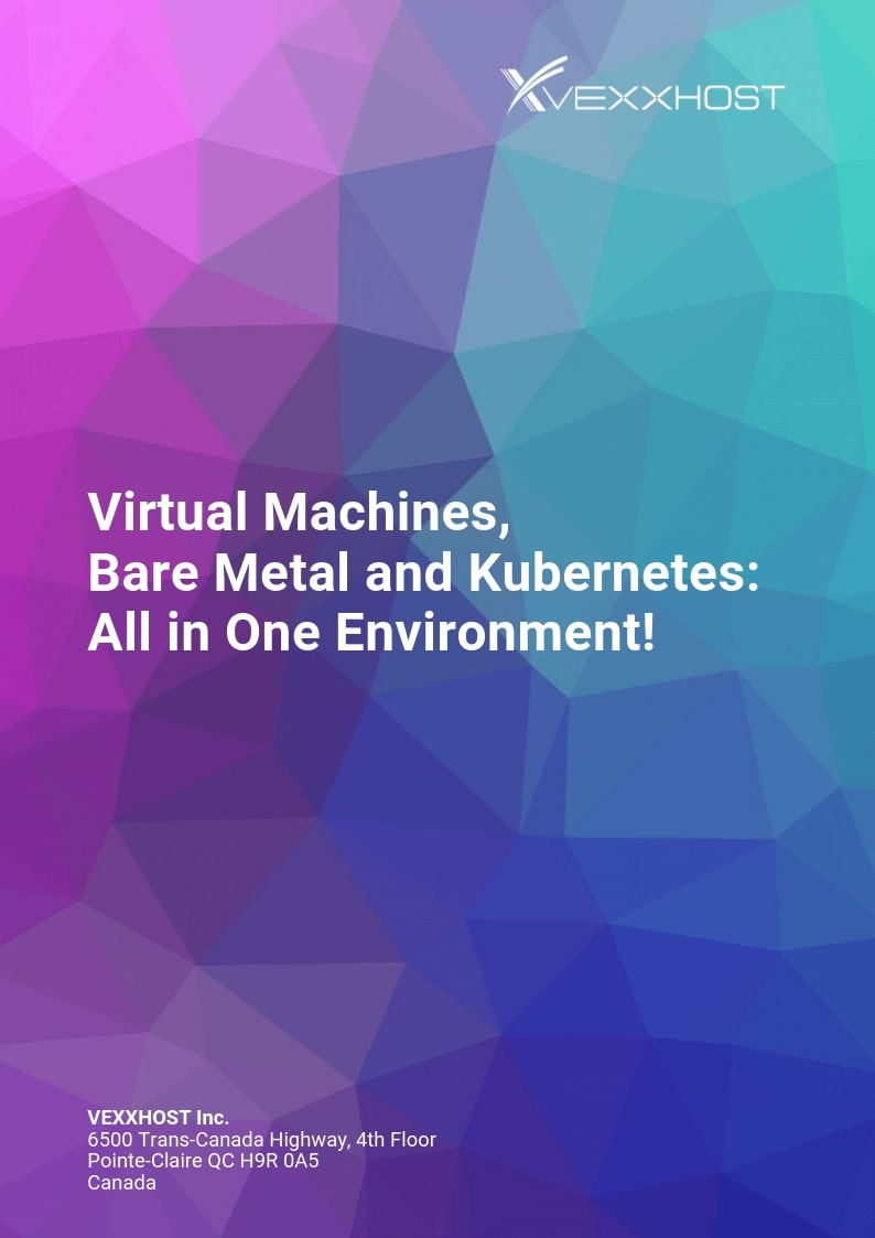 vms-baremetal-kubernetes-all-in-one-environemt