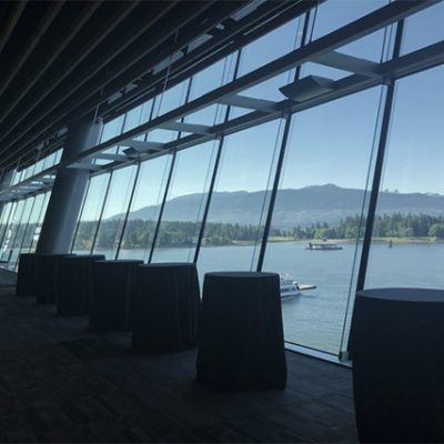 Sommet de l'Openstack de Vancouver