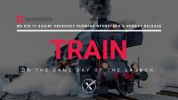 Train release