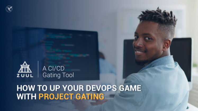 How to up your DevOps Game with Project Gating