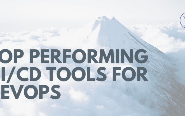 top performing ci/cd tools for devops