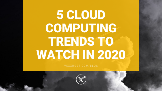 cloud computing trends and innovations 2020 blog header