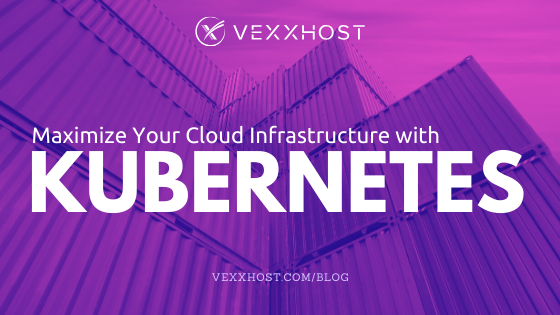 Cloud Infrastructure With Kubernetes