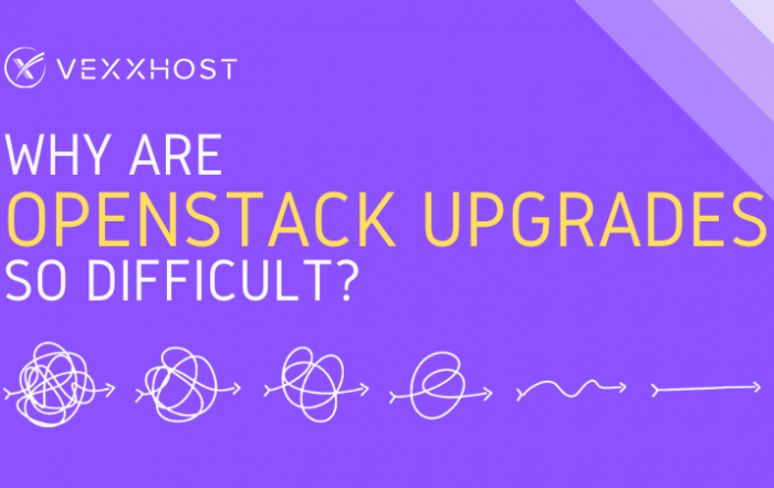 Why are OpenStack upgrades so difficult?