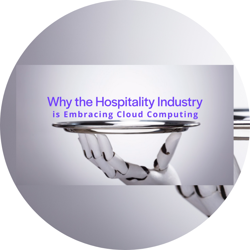 Cloud computing in hospitality