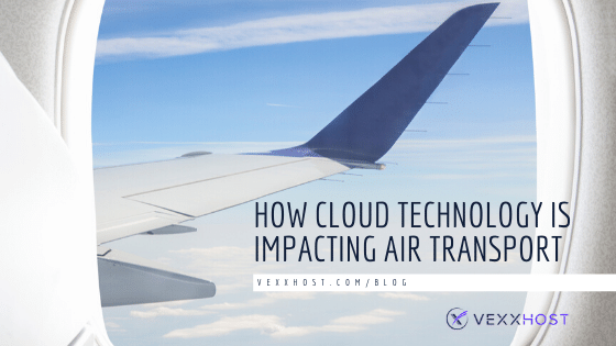 Cloud Technology Air Transport