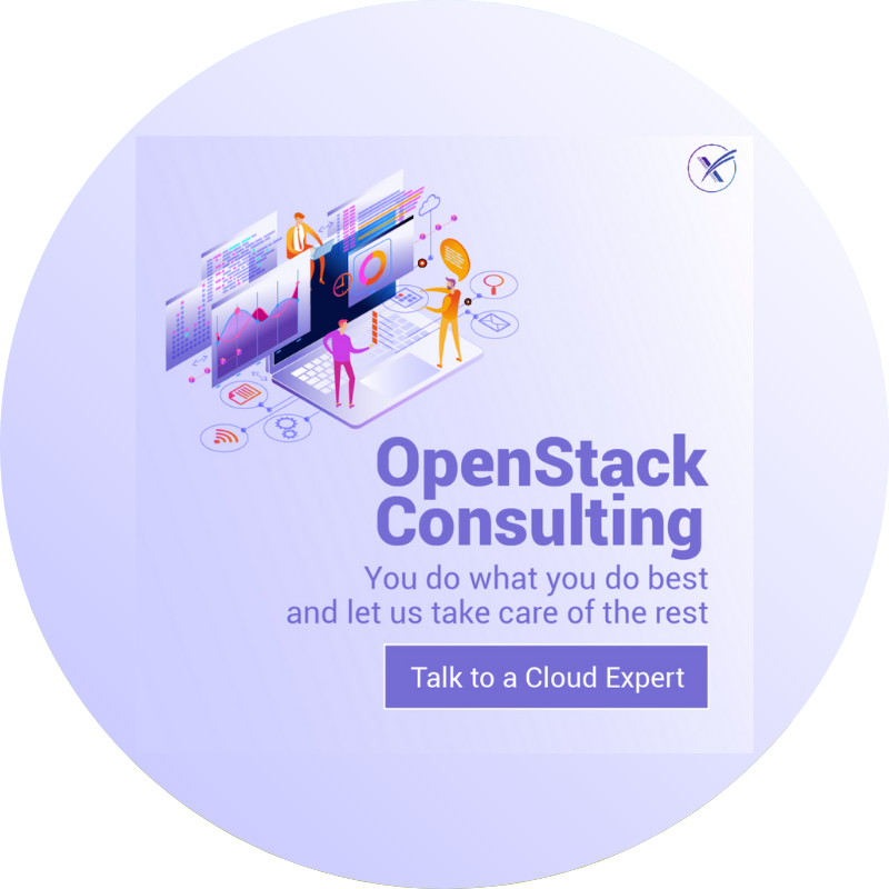 OpenStack consulting