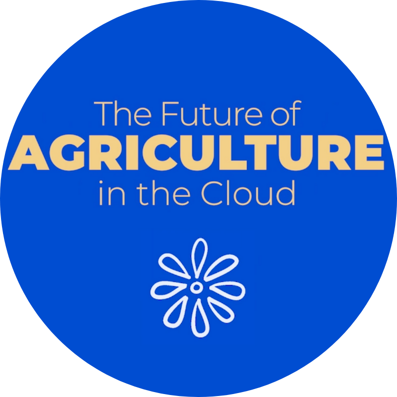 The Future of Agriculture in the Cloud