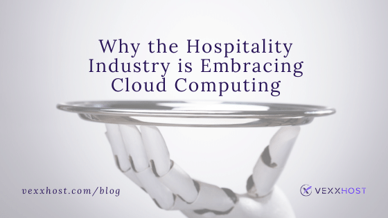 Hospitality Industry Cloud Computing
