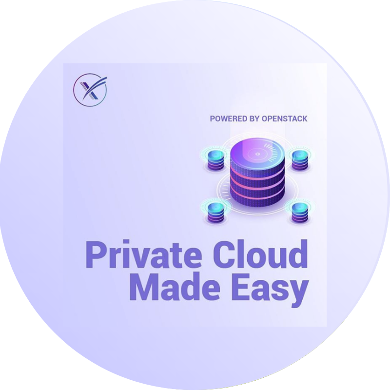 private cloud made easy
