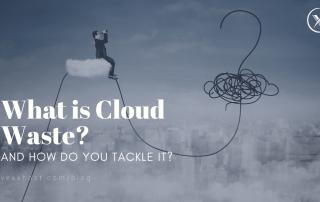 cloud waste management