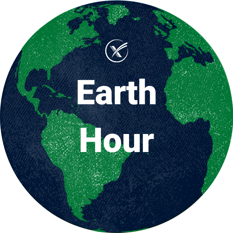 Earth Hour, Green Data Centers