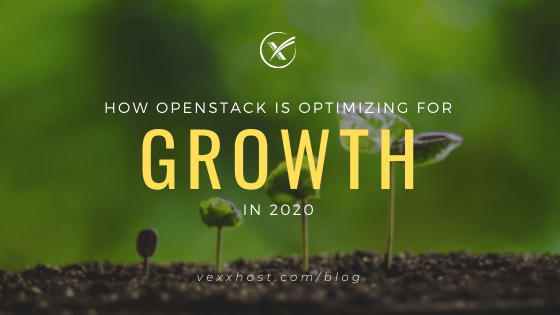 OpenStack Growth