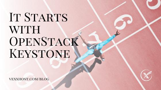 OpenStack Keystone