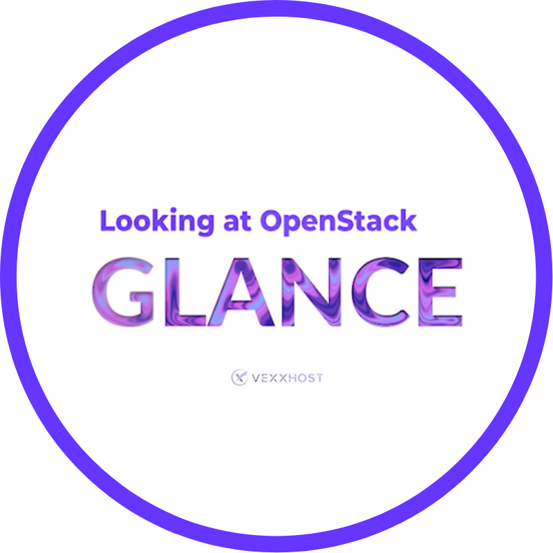 Looking at OpenStack Glance
