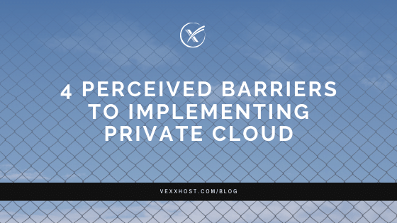 implementing private cloud