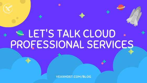 Cloud Professional Services