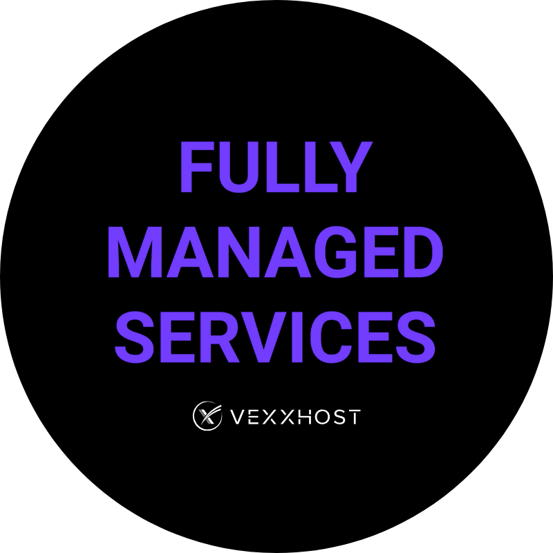 Let's dive into fully managed services