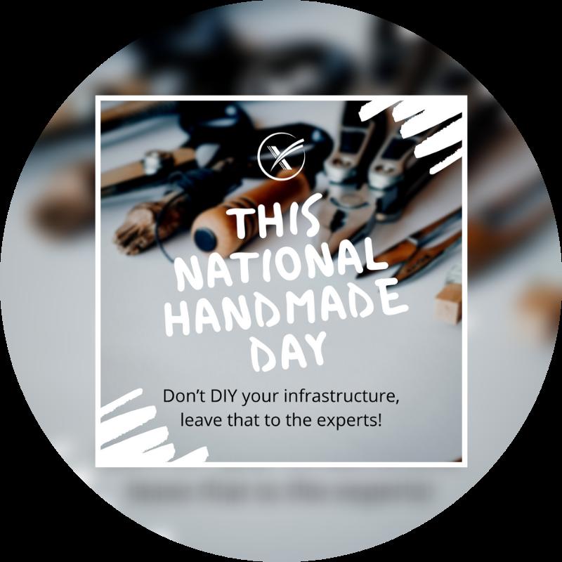 National Handmade Day