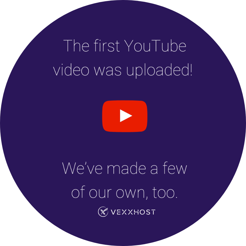 VEXXHOST YouTube Channel