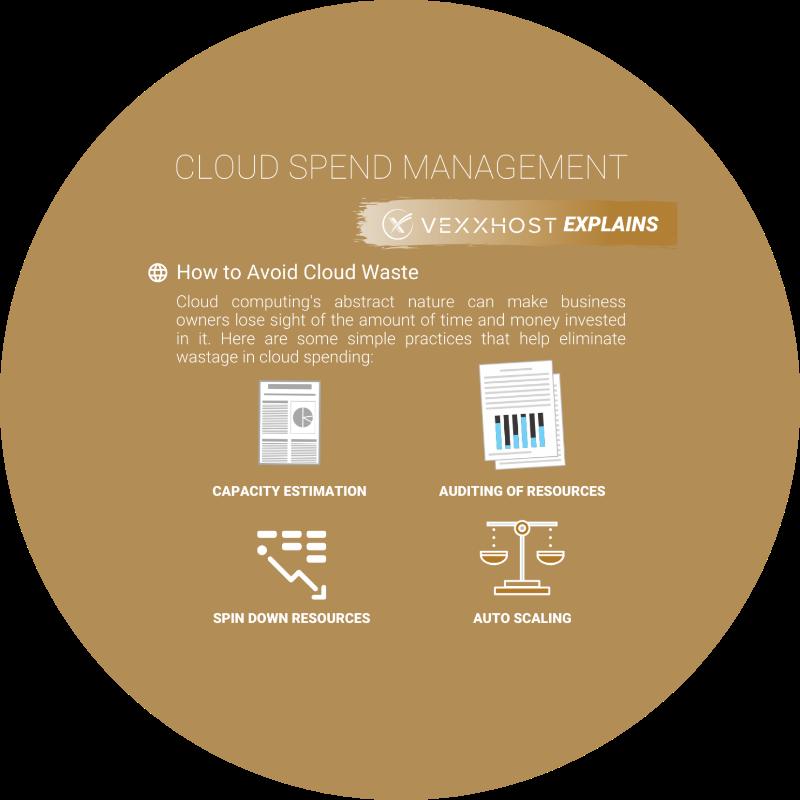 Cloud Spend Management