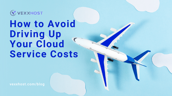 Cloud Service Costs
